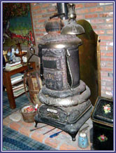 Stoves Comfort Stoves