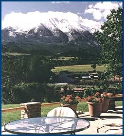 Carbondale Bed And Breakfast Colorado
